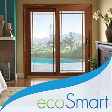 Great Lakes Window ecoSmart Series Windows